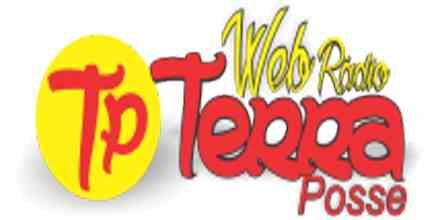 Web Radio Terra Posse