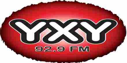 YXY 92.9 FM