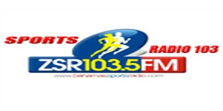 ZSR FM 103.5