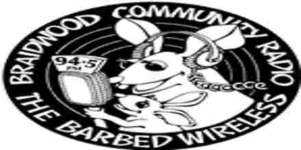 Braidwood Community Radio