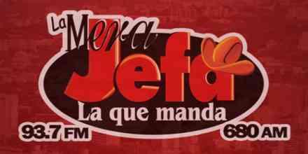 La Mera Jefa
