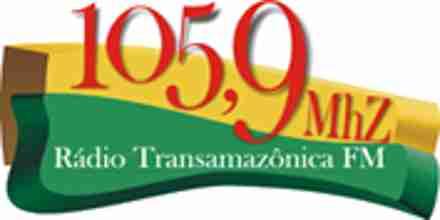 Radio Transamazonica FM