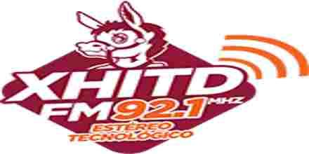 Xhitd FM 92.1