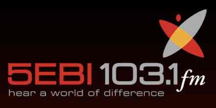5EBI FM 103.1
