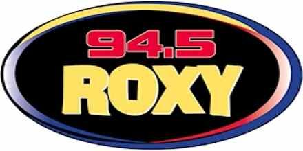 94.5 Roxy