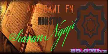 An Nabawi Radio