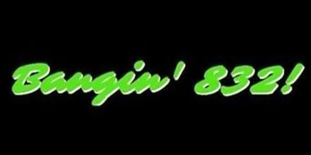 Bangin 832