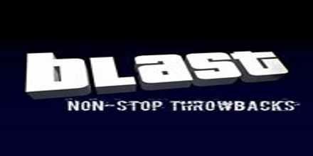 Blast Glasgow