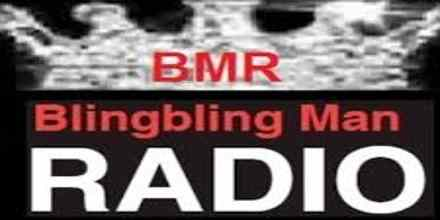 Blingbling Man Radio