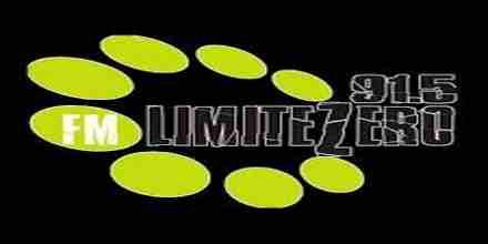 FM Limite Zero 91.5