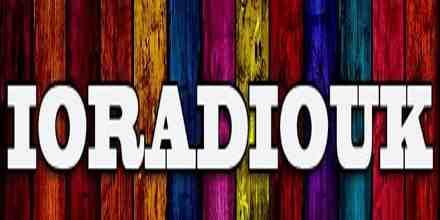 IO Radio UK
