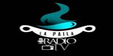 La Paila Radio
