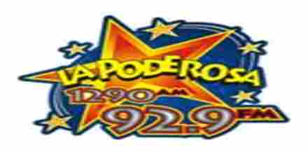La Poderosa 92.9 FM