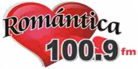 La Romantica 100.9 FM