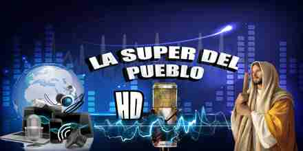 La Super Del Pueblo HD