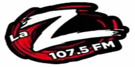 Z 107.5 FM