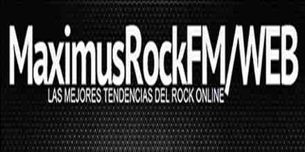 Maximus Rock FM