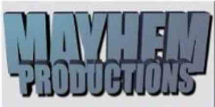Mayhem Productions Radio