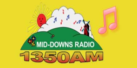 Mid Downs Radio