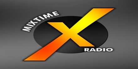 Mix Time Radio