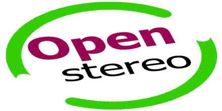 Open Stereo