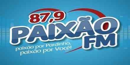 Paixao FM 87.9