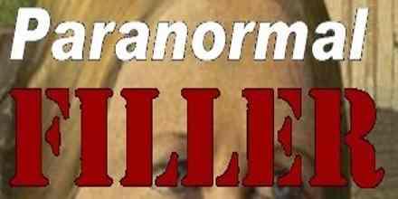 Paranormal Filler