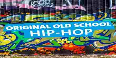 RPR1 Old School Hip Hop