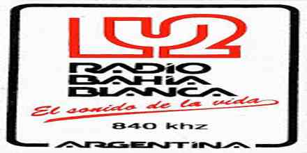 Radio Bahia Blanca
