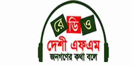 Radio Deshi FM