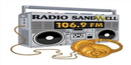 Radio Sandwell 106.9