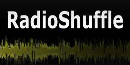 Radio Shuffle DnB