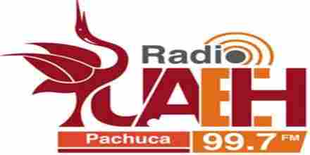 Radio UAEH
