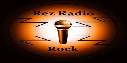 Rez Radio Rock