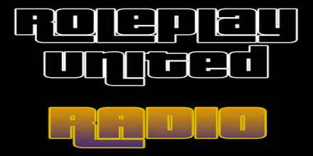 Roleplay United Radio