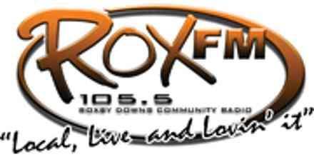 Rox FM 105.5