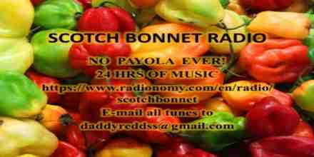 Scotch Bonnet Radio
