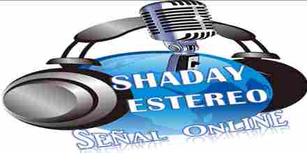 Shaday Estereo Online