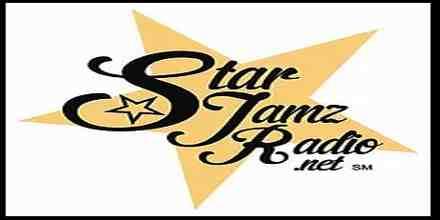 Star Jamz Radio