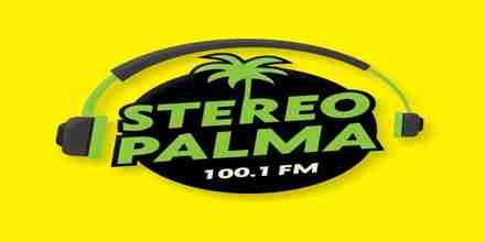 Stereo Palma FM