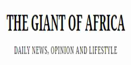 The Giant of Africa