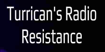 Turricans Radio Resistance