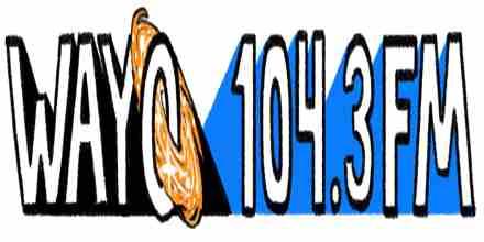 Wayo FM 104.3