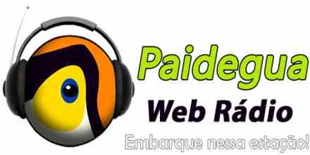 Paidegua Web Radio