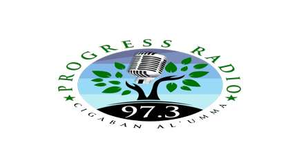 Progress Radio Gombe