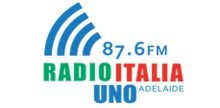 Radio Italia Uno Adelaide