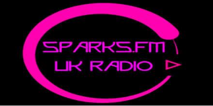 Sparks FM UK Radio