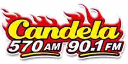Candela 90.1 FM
