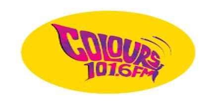 Colours FM 101.6