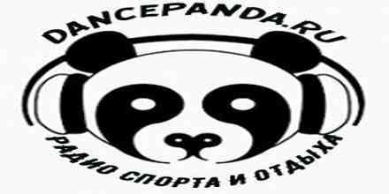 Dance Panda
